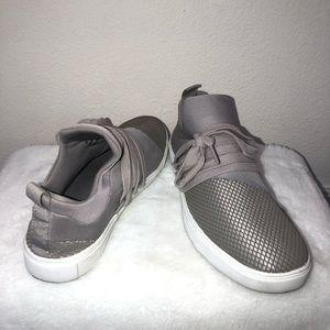 Brash athletic shoes